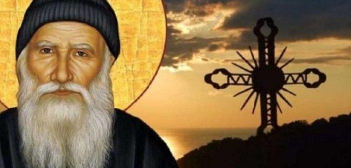 Στις 02 Δεκεμβρίου τιμάται ο Γέροντας Πορφύριος: Δείτε φωτογραφίες του πιο σύγχρονου Αγίου