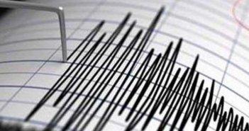 Αλλεπάλληλες σεισμικές δονήσεις στην περιοχή του Αιγίου
