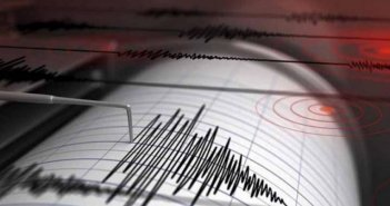Σεισμός στη Λέσβο – Ακολούθησαν μετασεισμικές δονήσεις