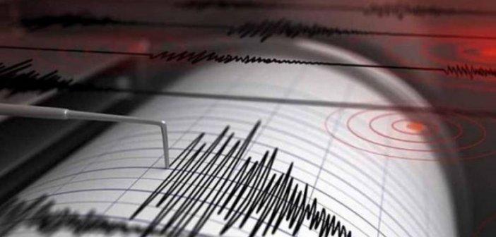 Δεύτερος σεισμός μέσα σε λίγες ώρες στην Ναύπακτο