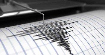 Aσθενής σεισμική δόνηση αισθητή στη Ναύπακτο