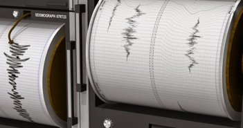 Σεισμός  3.1 R στο Αίγιο-Αισθητός στην Αιτωλοακαρνανία