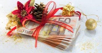 Δώρο Χριστουγέννων σε εργαζομένους με αναστολή: Πώς και πότε θα πληρωθεί
