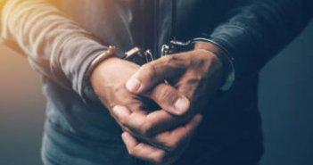 Αιτωλικό: Σύλληψη αλλοδαπού για ληστεία