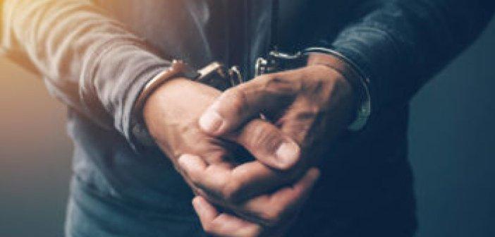 Μεσολόγγι: Αφαίρεσε από αθλητικό σύνδεσμο πινακίδα και συνελήφθη