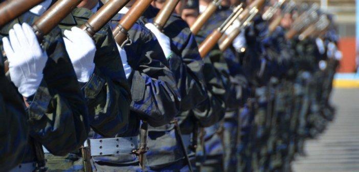 Συναγερμός στην Πολεμική Αεροπορία: Kρούσματα κορονοϊού στο στρατόπεδο στην Τρίπολη, 2 σμηνίτες στο νοσοκομείο