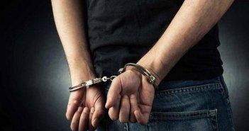 Σύλληψη στο Μεσολόγγι για κλοπές