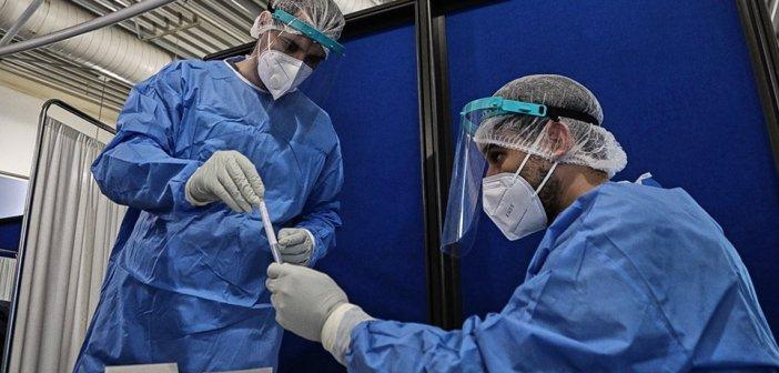 Κορονοϊός: 14 νέα κρούσματα στην Αιτωλοακαρνανία – 2.747 σε όλη την χώρα
