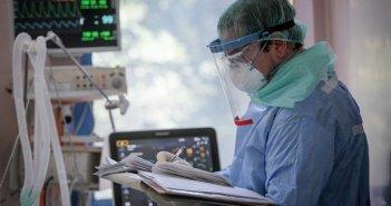 Κορωνοϊός: «Στο κόκκινο» η ΜΕΘ στο Ρίο- Η κατάσταση στα νοσοκομεία της Πάτρας