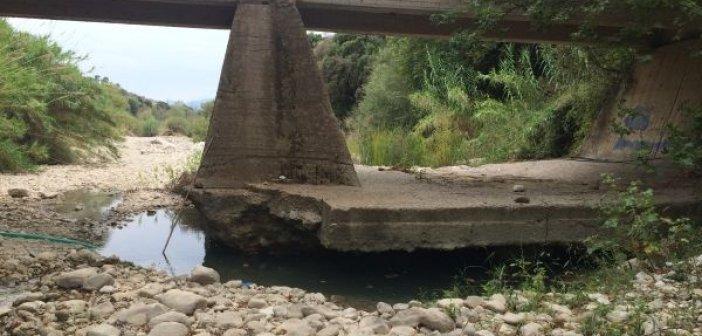 Αρμόδια η Κτηματική για τις αμμοληψίες στην Ερμίτσα