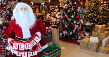 Lockdown: Ανοίγουν τα εποχιακά καταστήματα στις 7 Δεκεμβρίου
