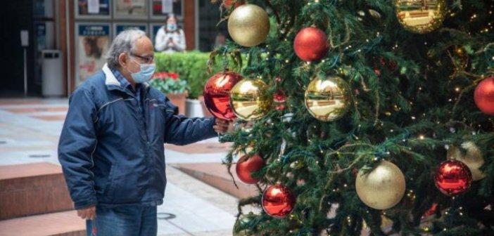 Ανακοινώθηκε και επίσημα ο κωδικός στο 13033 για τα ρεβεγιόν τα Χριστούγεννα και την Πρωτοχρονιά