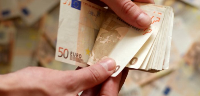 Επίδομα 534 ευρώ: Την Παρασκευή 9 Απριλίου οι πληρωμές