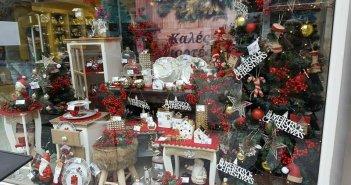 Κορονοϊός: Νέο ωράριο καταστημάτων για χριστουγεννιάτικα