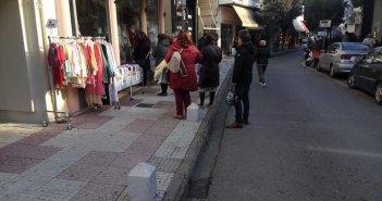 Αιτωλοακαρνανία – Λιανεμπόριο : «Σηκώνουν τα μανίκια» οι έμποροι για να σωθεί ο τζίρος
