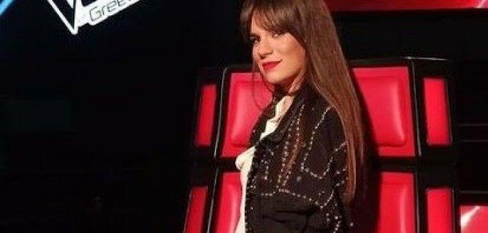 Σήμερα Παρασκευή 29/01/21 στο Voice η Κατερίνα Κτίστη από το Μοναστηράκι Αιτωλοακαρνανίας