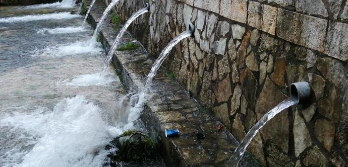 Ένα πραγματικό στολίδι το ποτάμι στο Μοναστηράκι Βόνιτσας (ΔΕΙΤΕ ΦΩΤΟ)