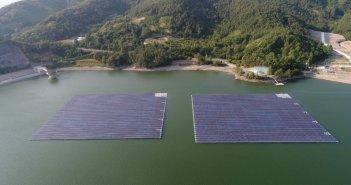 Πλωτά φωτοβολταϊκά στον Αχελώο : Η τεχνολογία και τα πλεονεκτήματα που κάνουν ελκυστικό το project