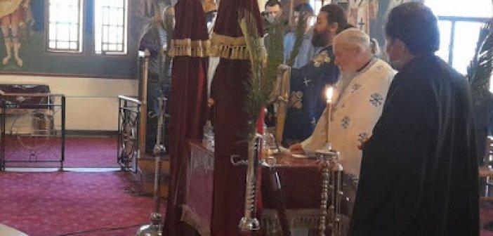 Ο εορτασμός των Θεοφανείων στο Καινούργιο (Video)