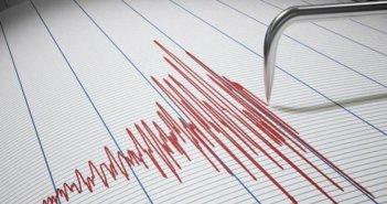 Ισχυρός σεισμός 4.8 R – Ιδιαίτερα αισθητός στην Αιτωλοακαρνανία