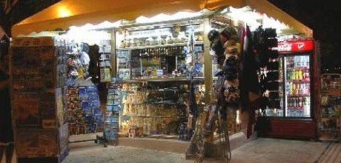 Σύλληψη για κλοπή στα Καλάβρυτα-Περίπου 13.000 ευρώ η λεία