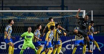 Super League 1 live, Αστέρας Τρίπολης-Παναιτωλικός 1-0 (Α' ημίχρονο)