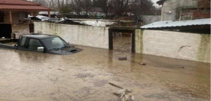 Σαρώνει η κακοκαιρία: Πλημμύρες σε Έβρο και Ροδόπη – Σοβαρά προβλήματα και απεγκλωβισμοί [Βίντεο-Εικόνες]