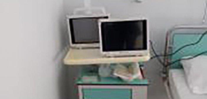 """Μεσολόγγι: Δωρεά τριών οργάνων από την ΑΔΜΗΕ στο Νοσοκομείο """"Χατζηκώστα"""""""