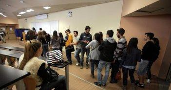 Πανεπιστήμια: Μειώνονται σε 15 οι σχολές που θα μπορεί να δηλώσει κάποιος υποψήφιος
