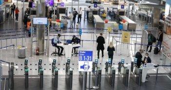 Παρατείνονται οι αεροπορικές οδηγίες έως τις 25 Ιανουαρίου – Ποιες πτήσεις εξαιρούνται