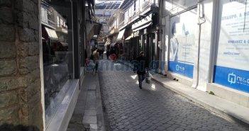 Αγρίνιο: 19 πρόστιμα χθες για άσκοπες μετακινήσεις και υπεράριθμους