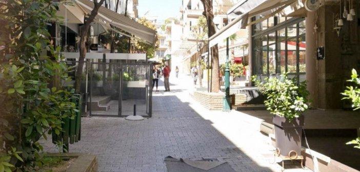 Αιτωλοακαρνανία: «Άντεξε» η εστίαση το τρίμηνο του τουρισμού