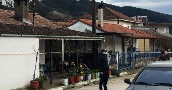 Έγκλημα στο Χαλκιόπουλο: Αποκάλυψη – φρίκη