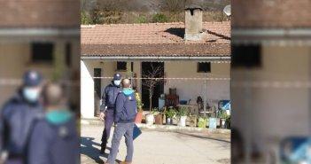 Φρίκη στο Χαλκιόπουλο: Γείτονες και συγγενής οι δράστες της φονικής ληστείας!