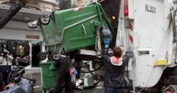 Θετικοί στον κορονοϊό δύο υπάλληλοι καθαριότητας του δήμου Αγρινίου