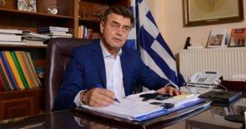 Κατεπείγον και… Φαρμάκη «ψήφιζει» ο Γ. Αποστολάκης