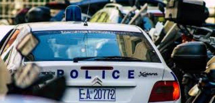 Μεσολόγγι : Σύλληψη ανηλίκων για κλοπές