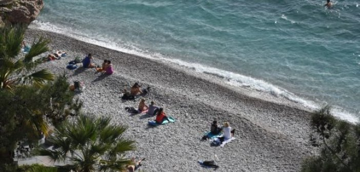 Αστεροσκοπείο Αθηνών: Πρώτη φορά στα τελευταία 160 χρόνια τόση ζέστη στην Ελλάδα τον Ιανουάριο
