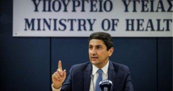 Αυγενάκης: Όποια Σοφία έχει παρόμοιο περιστατικό να βοηθήσει, να μιλήσει