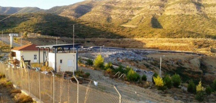 Μεσολόγγι: Βουνό οι παθογένειες στον ΧΥΤΑ, έρχονται και νέα πρόστιμα
