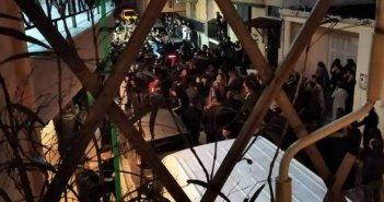 Κ. Αχαϊα: Χαμός από γλέντι αρραβώνων – Επενέβη η Αστυνομία – Έπεσαν πρόστιμα