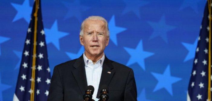 Ο Τζο Μπάιντεν είναι ο 46ος Πρόεδρος των ΗΠΑ – Επικυρώθηκε η εκλογή του από το Κογκρέσο