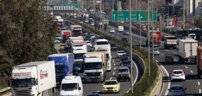Νέα παράταση στην ισχύ αδειών οδήγησης