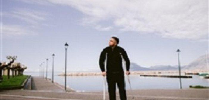 Γιώργος Παπαχριστόπουλος, ο αστυνομικός από την Μακύνεια που έμεινε ανάπηρος από τα πυρά ληστή