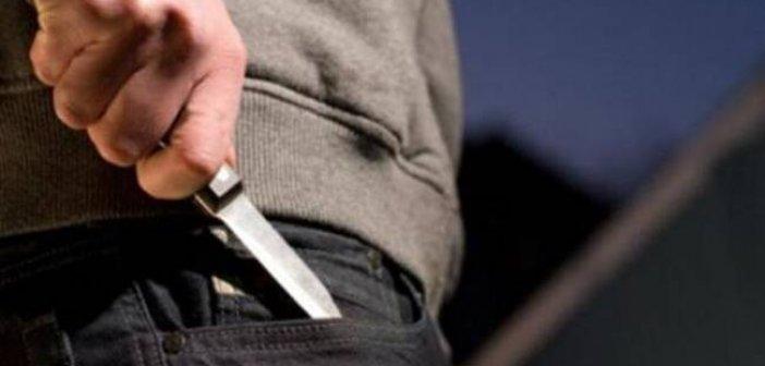 Αγρίνιο: Σύλληψη δύο ανδρών με μικροποσότητα χασίς και όπλο