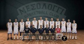 ΜΕΣΟΛΟΓΓΙ ΒΑΧΙ: Η πορεία του πρώτου γύρου στην Basket League