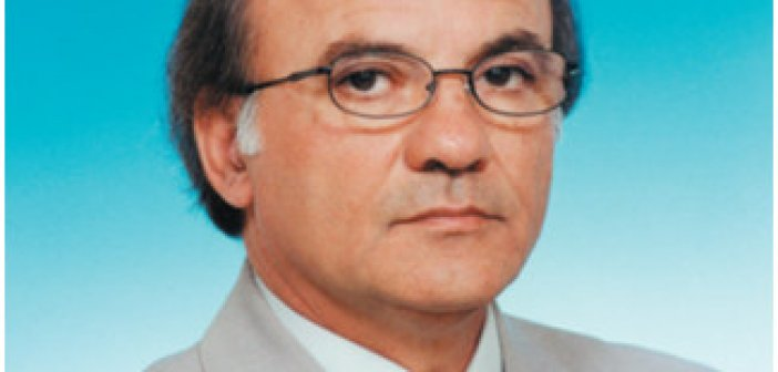 Στο νέο Διοικητικό Συμβούλιο των Ελληνικών Αλυκών Α.Ε. ο Καθηγητής Χρήστος Σιάσος