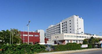 """Πάτρα: Κατέληξε από κορωνοϊό 44χρονη, στο """"Άγιος Ανδρέας""""- Κόλλησε μέσα στο νοσοκομείο"""