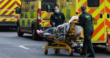 Κορωνοϊός – Ανησυχητική έρευνα: 1 στους 8 ασθενείς πεθαίνει εντός 140 ημερών μετά την «ανάρρωση»