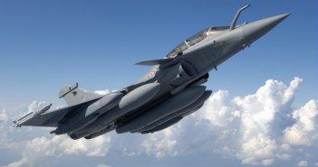 Δεύτερη Μοίρα (+18 ή 22) Rafale η καλύτερη δυνατή επιλογή για την ΠΑ αντί για αγορά F-35